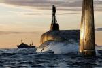 Lộ diện siêu vũ khí mới giúp tàu ngầm Nga không thể bị đánh chìm