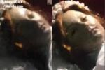 Video: Khoảnh khắc đáng sợ xác ướp 300 tuổi mở mắt nhìn du khách