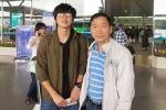 Tuấn Anh sang Singapore, bỏ ngỏ khả năng phẫu thuật