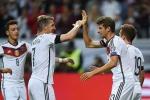 Link sopcast xem trực tiếp Đức vs Bắc Ailen