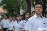 Thi THPT Quốc gia 2017: Ngày thi đầu tiên có 50 thí sinh bị kỷ luật