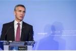 Tổng thư ký NATO: Còn lâu nữa Ukraine mới được vào liên minh