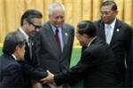 Thế giới 24h: ASEAN quan tâm ứng xử ở Biển Đông