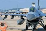 Hàn - Mỹ tập trận không quân quy mô lớn