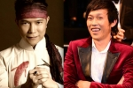 Jimmii Nguyễn và Hoài Linh lần đầu đứng chung sân khấu