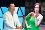 Giám khảo nam nói về nghi vấn thiên vị Angela Phương Trinh
