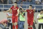 Mất World Cup, Việt Nam vẫn rộng cửa đến Asian Cup 2019
