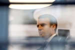 Ứng viên bị tấn công email, kịch bản bầu cử Mỹ tái hiện ở Pháp