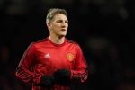 Tin chuyển nhượng tối 31/7: Mourinho đuổi khéo Schweinsteiger