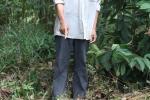 Hinh anh 'Vo Tong' diet ho khong lo, giai thoat cho ca tram kiep ma tranh o Thanh Hoa