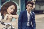 Hồ Quang Hiếu: 'Tôi thích phong cách sexy, quyến rũ của Bảo Anh'