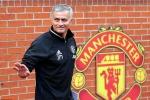 Mourinho ngông nghênh: Tôi muốn có tất cả mọi thứ với Man Utd