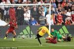 Trực tiếp Watford vs Liverpool vòng 1 giải Ngoại Hạng Anh