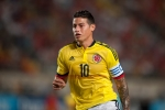 James Rodriguez bỏ rơi MU, đầu quân cho Bayern Munich