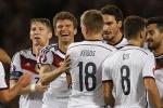 Link sopcast xem bóng đá Euro trực tiếp Đức vs Ukraine