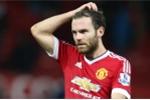 Tin chuyển nhượng tối 11/8: Everton muốn có Mata