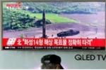 Triều Tiên tuyên bố phóng thành công tên lửa đạn đạo xuyên lục địa, Nga bảo chỉ là loại 'tầm trung'?