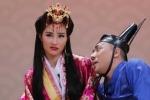 Trấn Thành 've vãn' Diễm My 9X dù mới cưới Hari Won chưa lâu