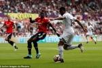 Trực tiếp MU vs Swansea vòng 2 bóng đá Ngoại Hạng Anh 2017