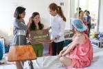 Bị tố quỵt 300 triệu đồng của nữ sinh bị tạt axit, Trương Ngọc Ánh phân trần