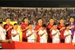 Công Phượng, Tuấn Anh, Xuân Trường là 'tài sản của bóng đá Việt Nam'