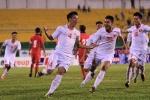 Trực tiếp U21 Việt Nam vs U21 Thái Lan