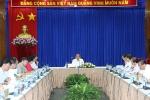 Phó Thủ tướng Trương Hòa Bình: Phải giải quyết các vụ khiếu kiện kéo dài