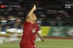 Clip bàn thắng U16 Việt Nam 1-0 U16 Campuchia