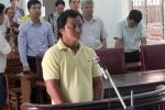 Tài xế lái xe cẩu gây mất điện 22 tỉnh khu vực miền Nam lĩnh 5 năm tù