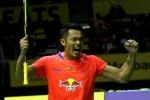 Hạ Lee Chong Wei, Lin Dan lần đầu vô địch Malaysia Open