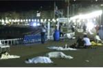 Pháp công bố 3 ngày quốc tang sau vụ khủng bố bằng xe tải
