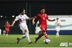 Hinh anh Truc tiep bong da nu Viet Nam vs nu Myanmar vong loai Asian Cup 2018 7