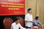 Kiểm điểm trách nhiệm Chủ tịch hiệp hội Doanh nghiệp Thanh Hóa