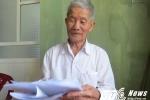 Nguyên Bí thư Đảng ủy xã 'vạch mặt' hàng loạt sai phạm đất đai