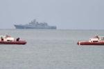 Máy bay Nga rơi ở Biển Đen: Chuyên gia dự đoán tình huống bí ẩn trên khoang trước tai nạn