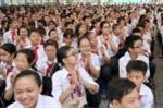 Trường THPT chuyên Hà Nội Amsterdam tuyển bao nhiêu học sinh lớp 6?