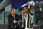 HLV Allegri tin Juventus có thể khiến hàng công Real Madrid 'tịt ngòi'
