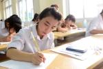 Đáp án đề thi thử môn Sinh kỳ thi THPT quốc gia 2017