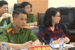 Vụ nổ súng bắn chết nhân viên nhà nghỉ: Công an Hà Nội thông tin chính thức