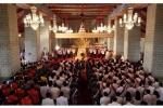 Hình ảnh lễ mừng thọ Quốc vương Thái Lan 84 tuổi