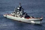 'Pháo đài nổi' của Nga khiến Mỹ và phương Tây sợ hãi