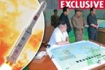 Báo Triều Tiên vô tình để lộ mục tiêu số một của Bình Nhưỡng