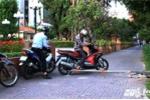 Barie trên phố Sài Gòn đã bị 'vô hiệu hóa' thế nào?