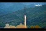Triều Tiên phóng tên lửa khiến Mỹ, Nhật, Hàn lại sục sôi lo lắng