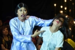 Hoài Linh 'nuốt lời' tiếp tục giả gái, hoá mẹ chồng tàn ác