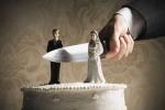 Mới cưới 2 tiếng, chồng ly hôn vì vợ đăng ảnh cưới lên mạng xã hội