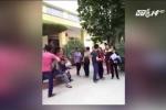 Hà Nội: Bé 3 ngày tuổi chết bất thường, người nhà 'vây' bệnh viện