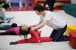Bên trong 'lò luyện' huy chương Olympic khắc nghiệt của Trung Quốc