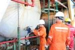 Tổ hợp ức chế ăn mòn – chống đóng cặn cho hệ thống chuyên ngành dầu khí