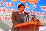Chủ tịch 8X trong vụ bắt Vũ Đức Thuận mất tiền thảm thế nào?